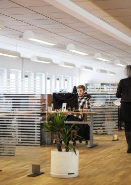 Accompagnement l laboration du document unique bureau veritas france - Bureau veritas france head office ...